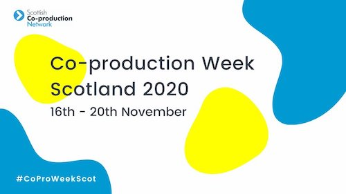 Co-pro Week Scotland 2020