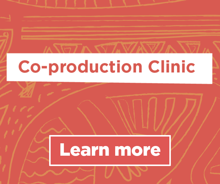 co-production clinic