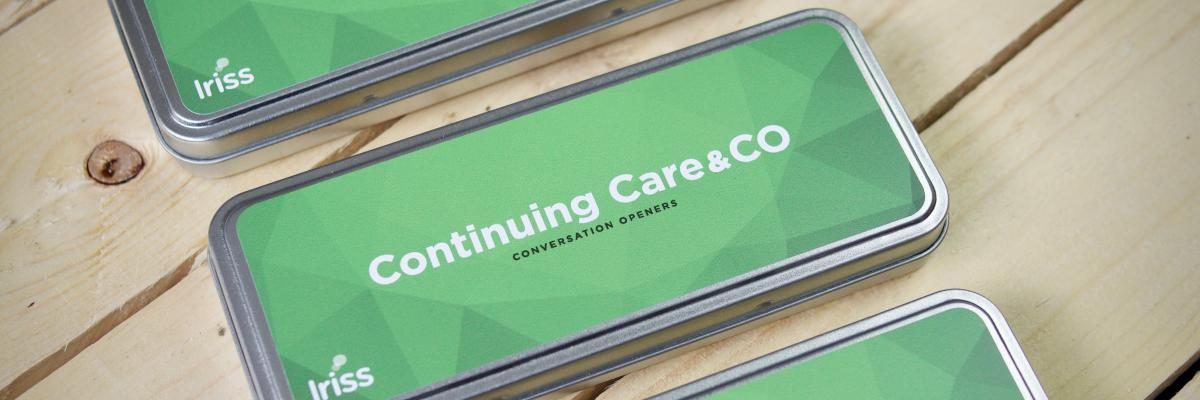 Continuing Care & CO
