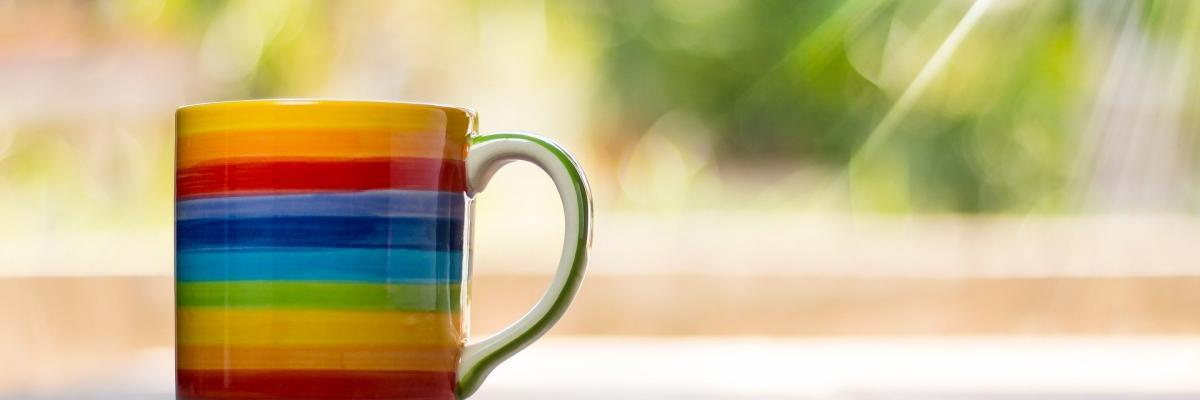 Cup image by Somchai Chitprathak from Pixabay