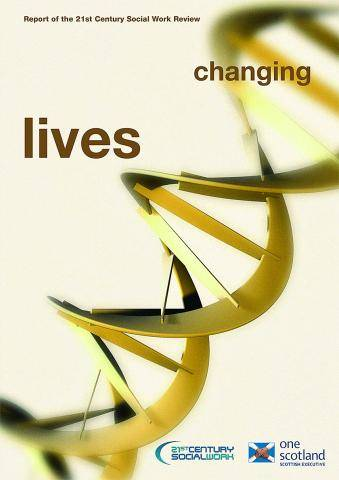 Changing Lives 2006