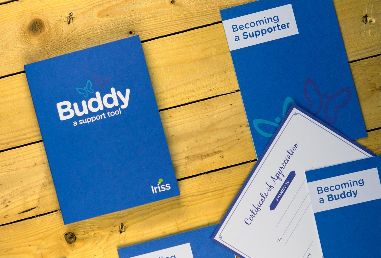 Buddy a support tool