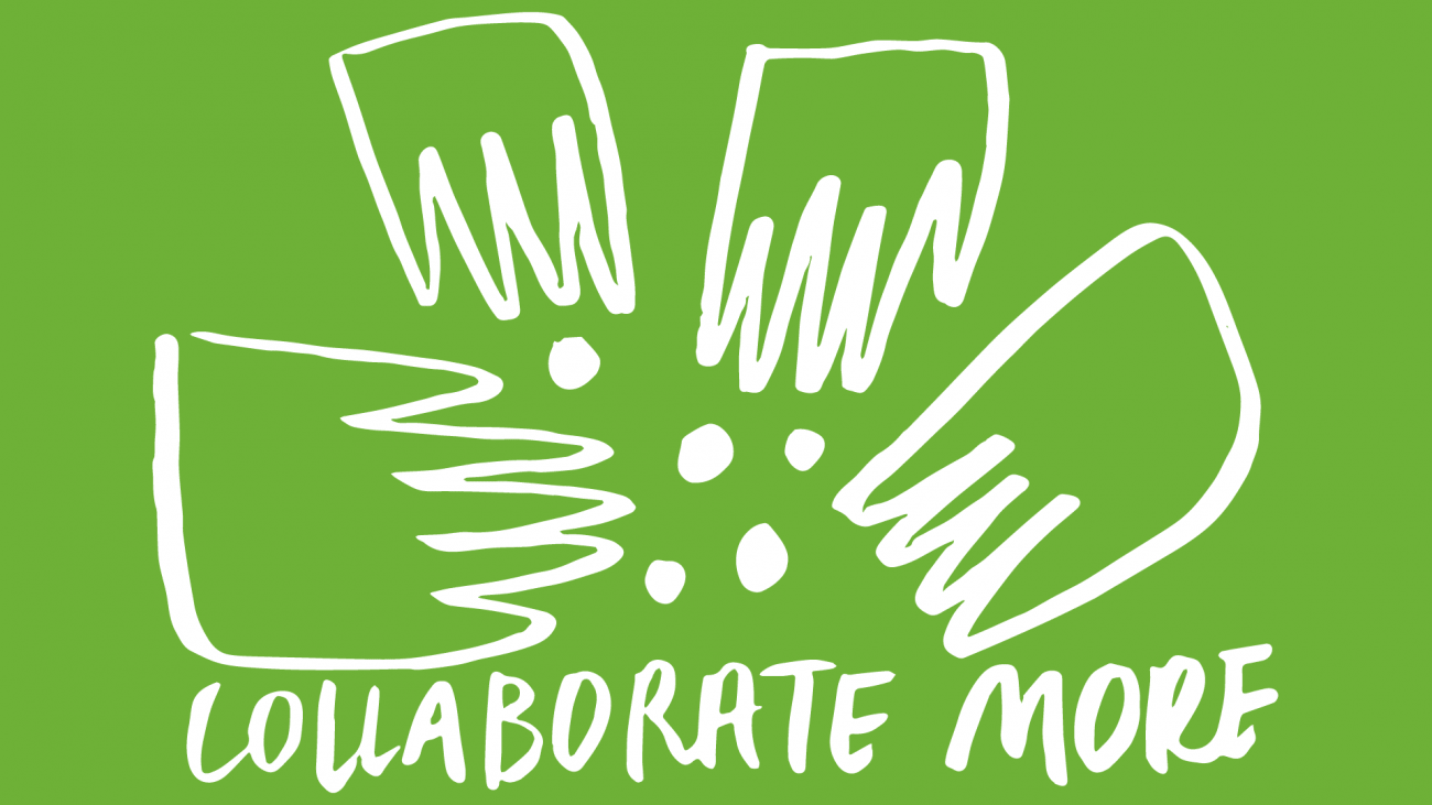 Collaborate More