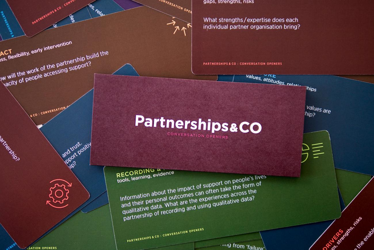 Partnerships and CO