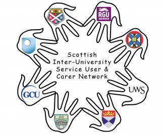 Scottish Inter-University Service User and Carer Network