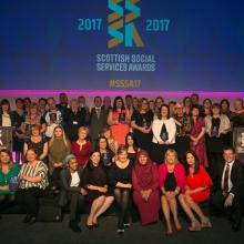Scottish Social Services Awards