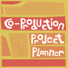 Co-production project planner