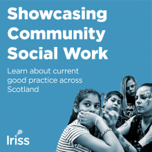 Showcasing Community Social Work