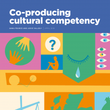 Co-producing Cultural Competency