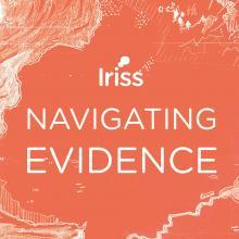 Navigating evidence toolkit