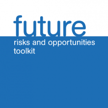 Future risks and opportunities toolkit