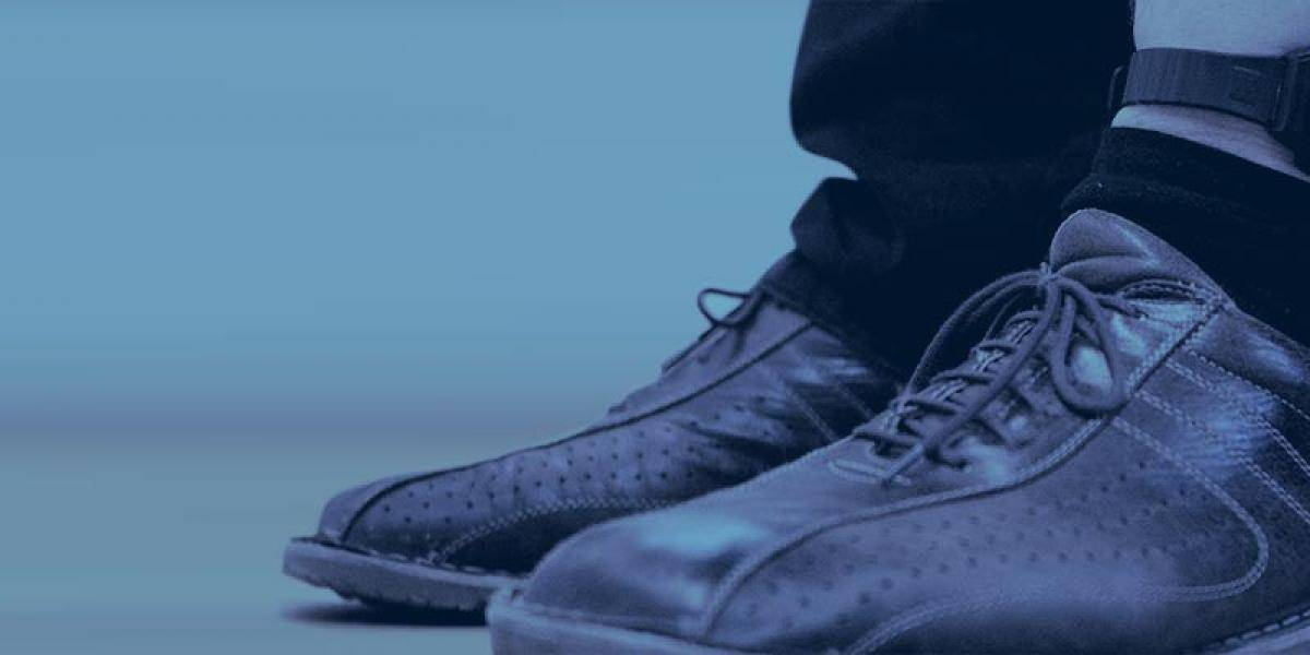 Electronic monitoring in the criminal justice system | Iriss